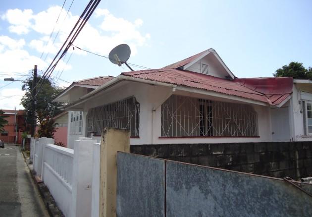 Now Sold Trinidad And Tobago Belmont Ruddin Lane
